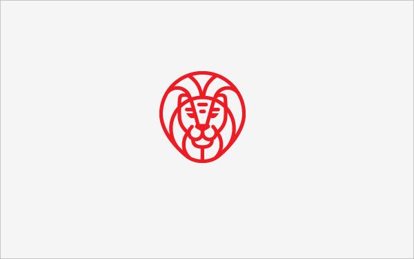 Best Flat Logo Design Ideas For Designers