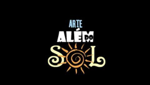Arte%2Bal%25C3%25A9m%2Bdo%2BSol - Canal Arte Além do Sol