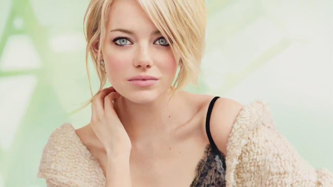 26 fotos da linda atriz Emma Stone