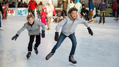 Outdoor Winter Activities in the Lansing Area