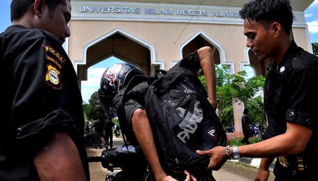 Membongkar Bau Amis Kemenag Soal Jual Beli Jabatan Rektor UIN