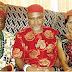 I Won't Dethrone Nnamdi Kanu's Father – Ikpeazu