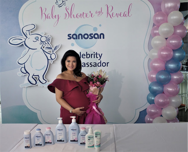 Germany's best mom-and-baby skincare brand comes to the Philippines, celebrity ambassador revealed