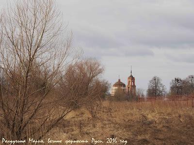 Церковь Спаса Нерукотворного образа фото