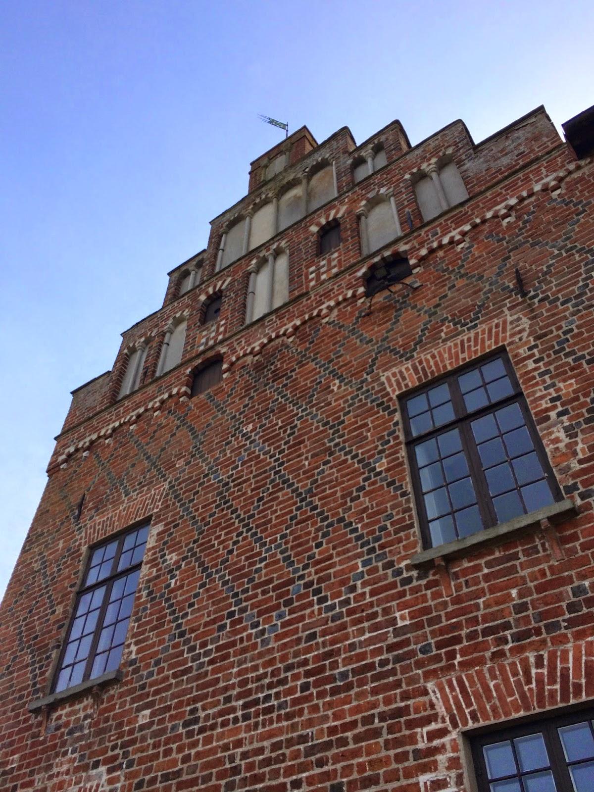 Torups slott i Bokskogen utanför Malmö