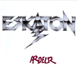 Eskaton - 1980 - Ardeur