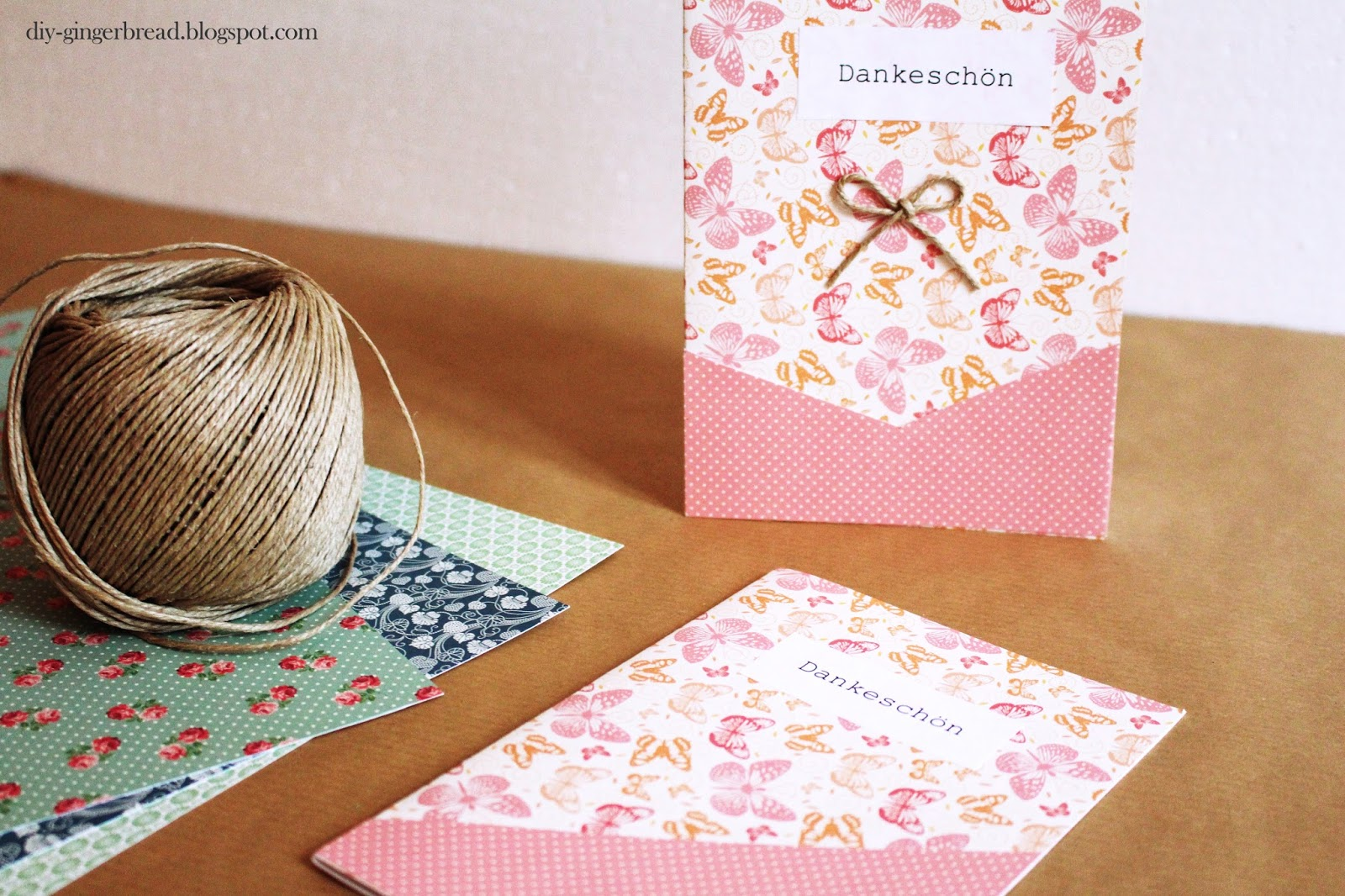 design your own thank you cards - Make Your Own Thank You Cards