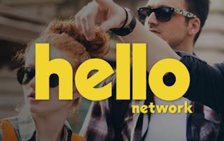 Hello Social Network App क्या हैं ? Hello Social Network App कैसे use करते हैं ?