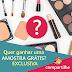 Amostras Grátis - Creme Ageless Instantly Efeito Cinderela Botox Mágico