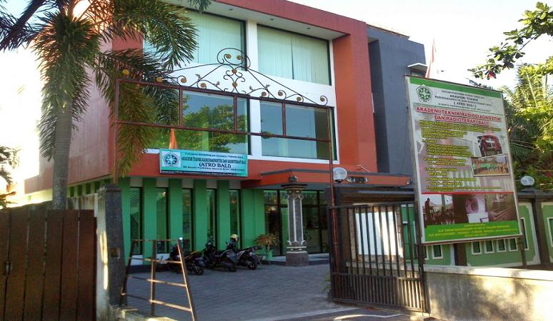PENERIMAAN MAHASISWA BARU (ATRO BALI) 2018-2019 AKADEMI TEKNOLOGI RADIODIAGNOSTIK DAN RADIOTERAPI BALI