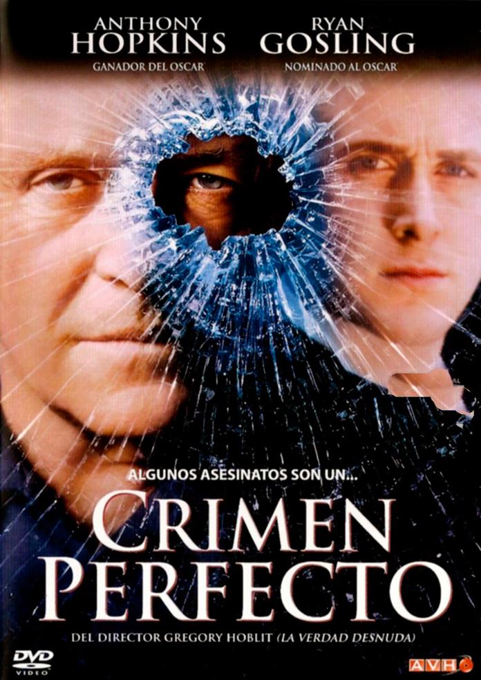 El crimen perfecto (Fr...