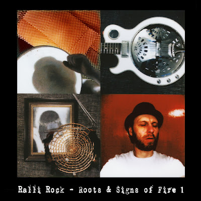 Ralli Rock Album Roots & Signs of Fire 1