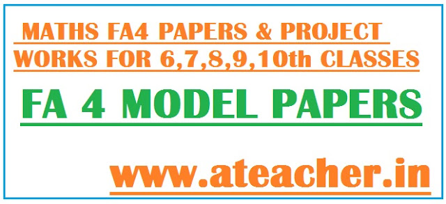 AP-FA4-MATHS-Question-Papers-6th7th8th9th10th-Classes