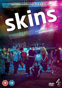 Skins Temporada 6