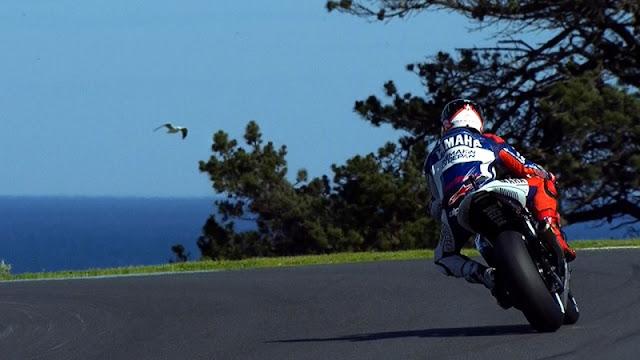 berita motogp Lorenzo : 3 seri tersisa musim ini akan terasa aneh