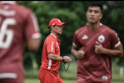 Pemain baru Persija Jakarta!!!