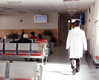 Listas de espera y demoras en el tratamiento