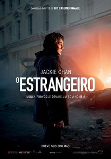 O Estrangeiro (The Foreigner) 2017 Torrent Download – BluRay 720p e 1080p 5.1 Legendado