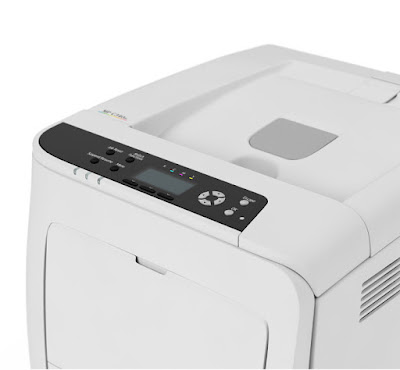 Download Ricoh SP C340DN Driver Printer