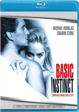 Basic Instinct 1992 BRRip 950MB Hindi Dual Audio UNRATED 720p Watch Online Full Movie Download Worldfree4u 9xmovies
