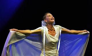 UN THE'-TANGO' PER EVITA. MUSICAL DEDICATO ALLA DONNA DIVENUTA UN SIMBOLO IN ARGENTINA