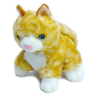 harga Boneka Boneka Kucing