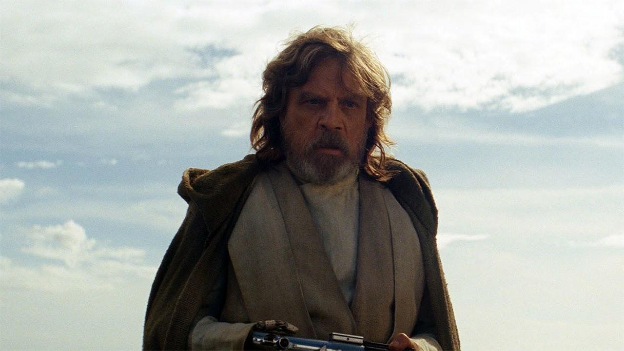 Mark Hamill revela com quais atores ele desejaria ter compartilhado tela em Star Wars