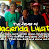 Hacienda Luisita: Duped T'Bolis from Mindanao only get P250 weekly instead of the promised P500 daily wage - by Noah Luchansky