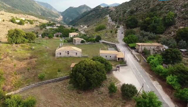 Θεσπρωτία: Ξεκινά η κατασκευή του δρόμου από τον κόμβο Εγνατίας έως τον ιστορικό χώρο του Σουλίου