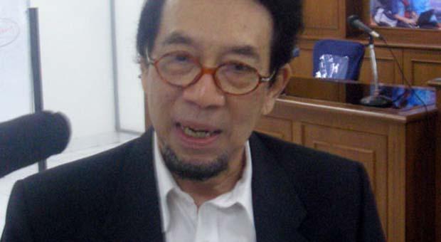 Indonesia Krisis Konstitusi dan Kepemimpinan