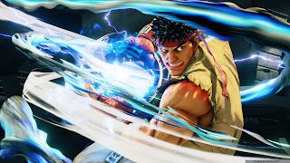 Street Fighter V Latest HD Wallpaper 2560x1440