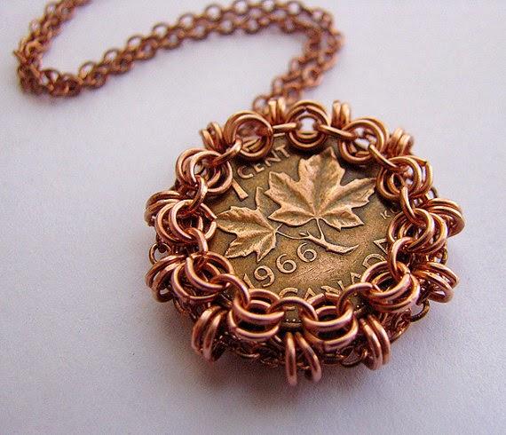 Do It Yourself Jewelry: Ickynicks Jewelry: Do It Yourself Jewelry: Currency Coin