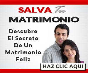 Salva Tu Matrimonio
