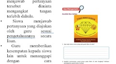 Download RPP Kelas 5 Semester 2 Kurikulum 2013 Revisi