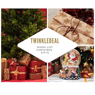 Świąteczne prezenty z Twinkledeal