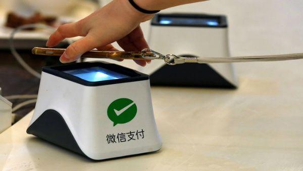 WeChat inaugura tienda virtual sin empleados en China