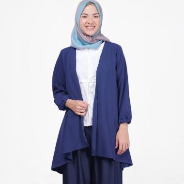 Rekomendasi Tempat Yang Jual Jaket Wanita Muslimah
