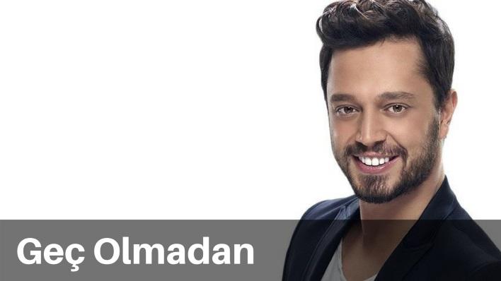 Murat Boz Geç Olmadan Şarkı Sözleri