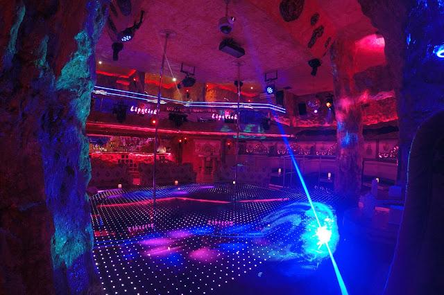 Kıbrıs Night Club Fiyatları 2019