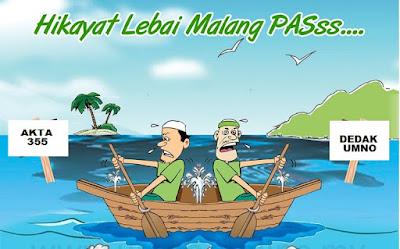 Image result for Nyawa Umno dalam tangan PAS