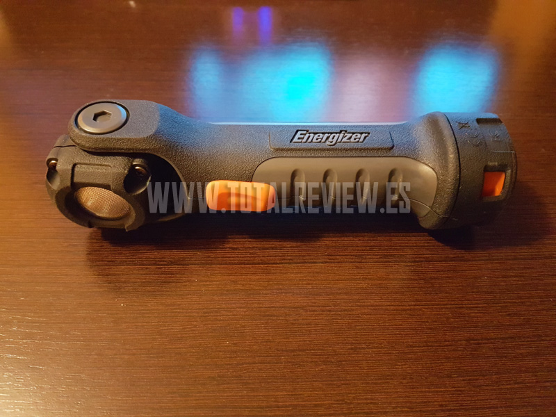 Linterna LED potente marca Energizer