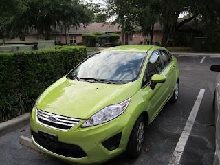 Rental Cars Tampa Enterprise E Tampa