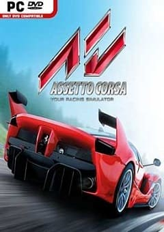 Assetto Corsa - Ready To Race Pack Jogos Torrent Download capa