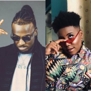 """""""I Had A Better Year And Made More Money Than Teni"""" – Perruzi Boasts After Teni Wins Soundcity MVP Best New Act"""