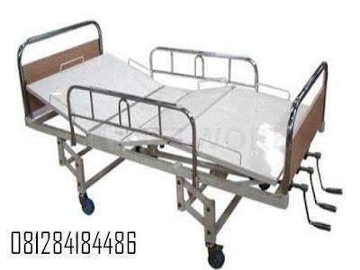 harga tempat tidur pasien murah