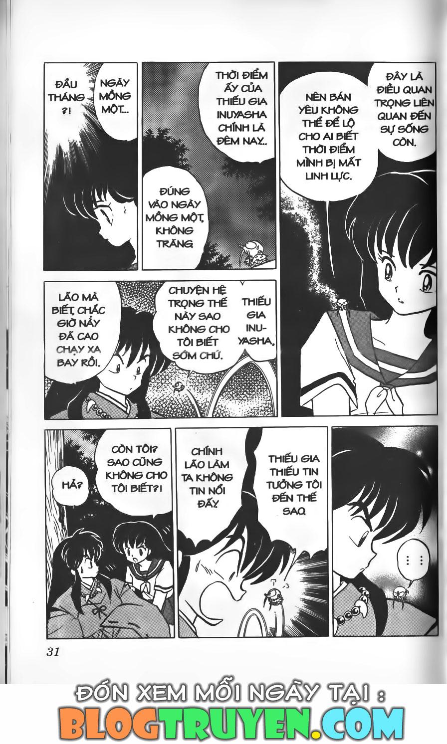 Inuyasha vol 05.2 trang 6