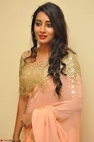 Bhanu Shri looks stunning in Beig Saree choli at Kalamandir Foundation 7th anniversary Celebrations ~  Actress Galleries 033.JPG