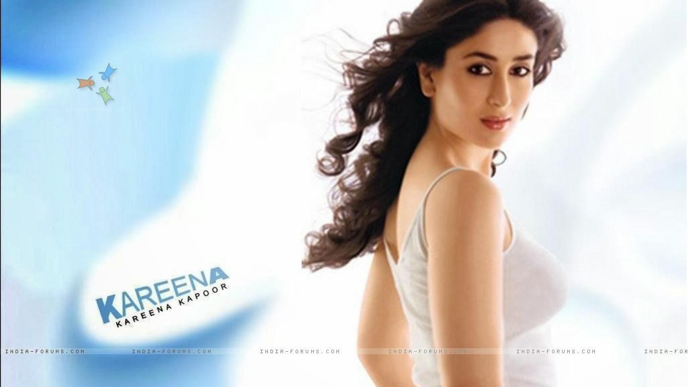 Hot Celebrity Update: Kareena Kapoor HD