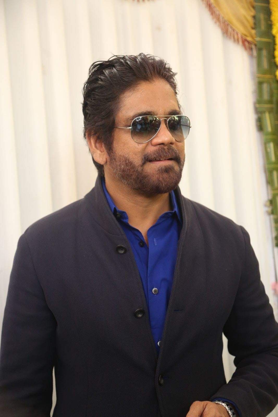 nagarjuna new stylish photos-HQ-Photo-11