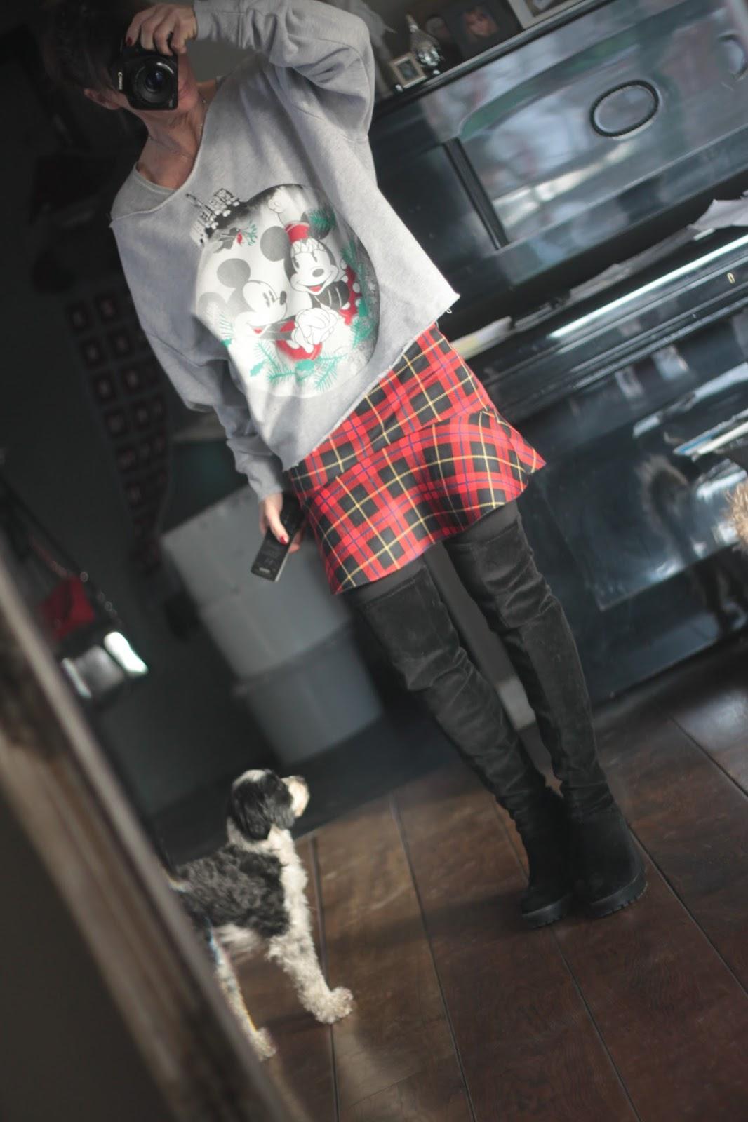2onyogamats: weihnachtspakete und morgendliches shoppen bei